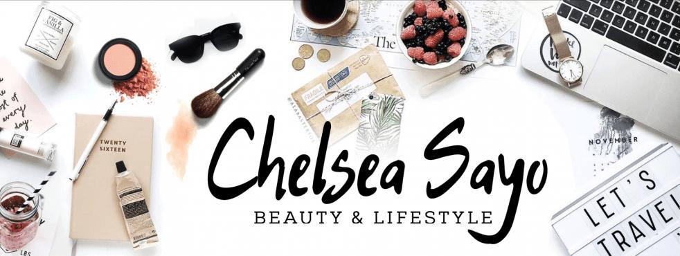 Chelsea Sayo